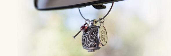 NOVO: Dišave za avto CHARMS