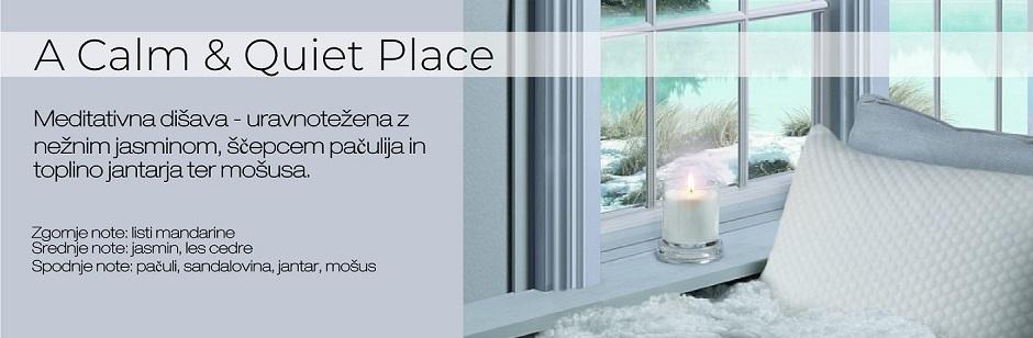 A Calm & Quiet Place