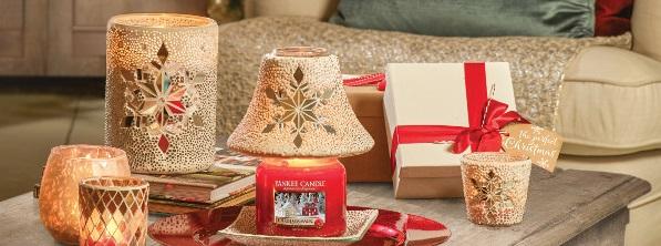 Božični dodatki in darila