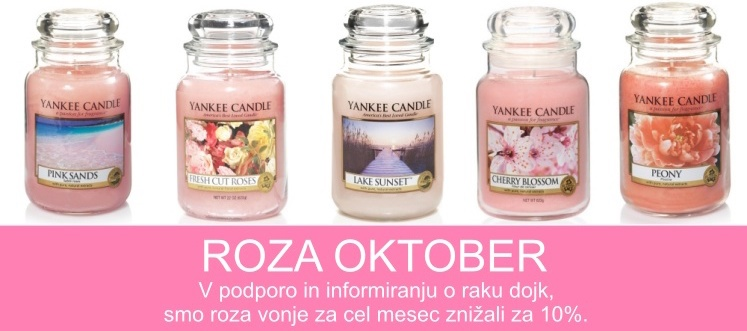 Roza oktober