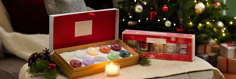 Božična darila in dodatki