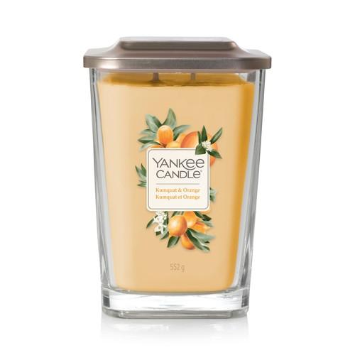 Kumquat & Orange