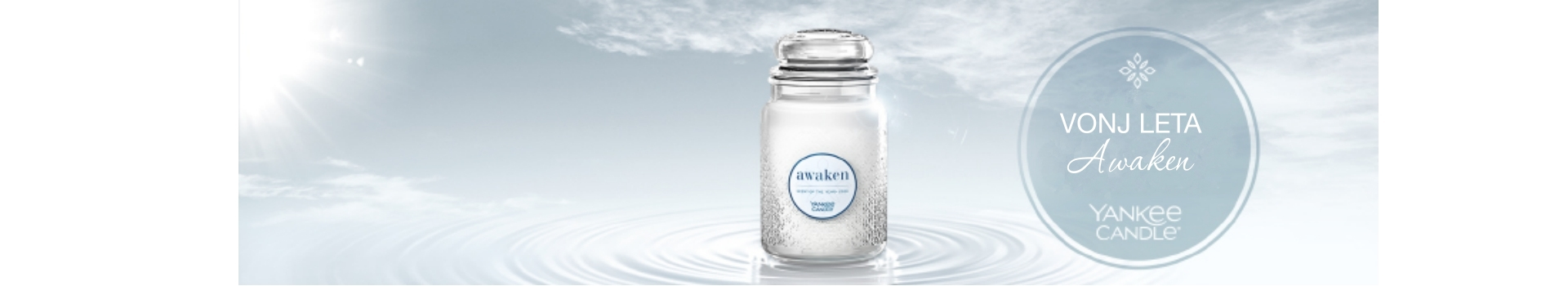 Vonj leta AWAKEN