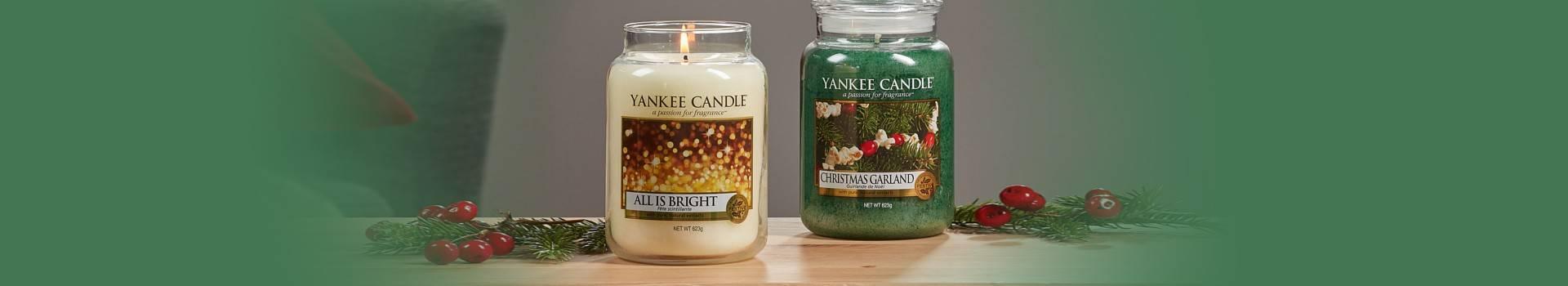 Božični vonji