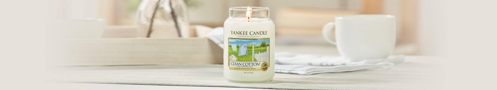 Sveži & čisti vonji