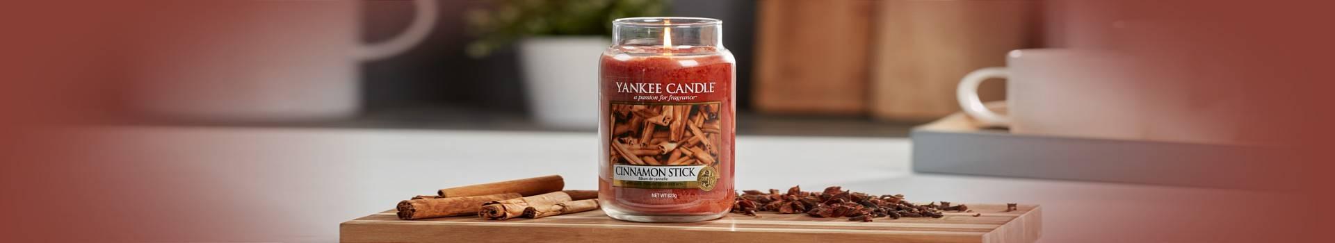 Sladki vonji & vonji začimb