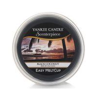 YC lonček z dišečim voskom BLACK COCONUT