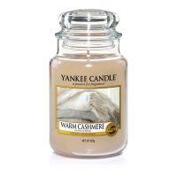 YC sveča V. WARM CASHMERE
