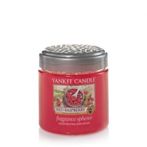 YC gel kroglice RED RASPBERRY