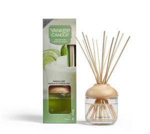 YC dišava za prostor v steklenici  VANILLA LIME 120 ml