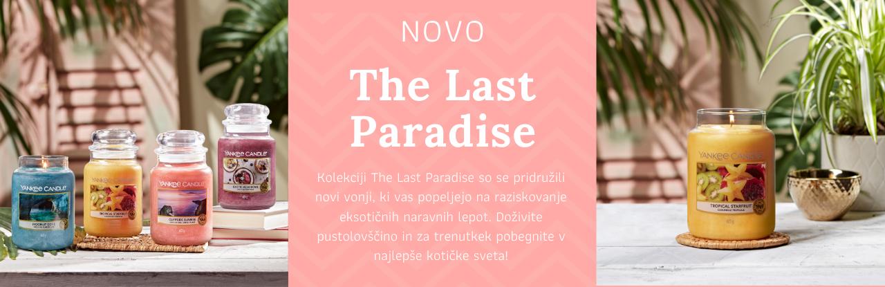 The Last Paradise Q2