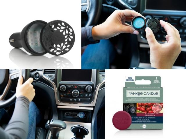 NOVOST LETA - električni osvežilec za avto