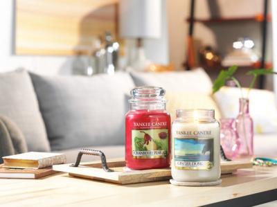 Zakaj dišeče sveče dišijo?