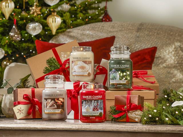 Nova božična kolekcija The Perfect Christmas