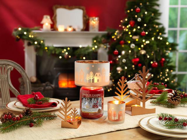 Ali veste, kako so sestavljeni novi božični vonji?