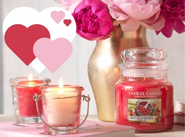 Najbolj dišeče valentinovo!