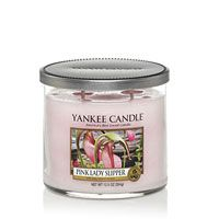 Yankee Candle sveča Pink Lady Slipper