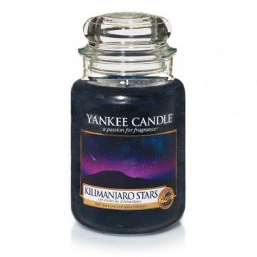 Yankee Candle Kilimanjaro Stars