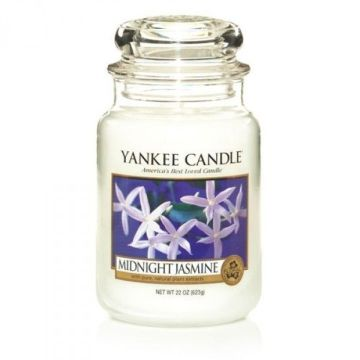 Yankee Candle Midnight Jasmine