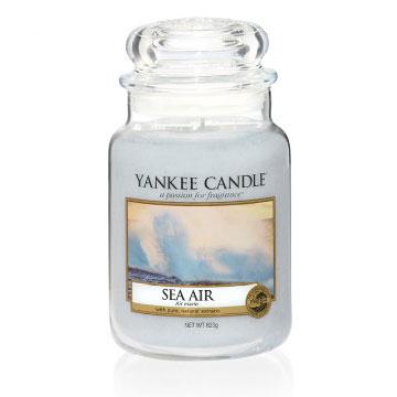 Yankee Candle Sea Air