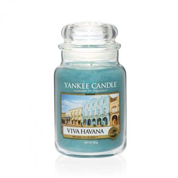 Yankee Candle Viva Havana