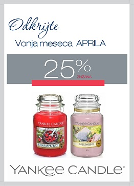 Yankee Candle.si